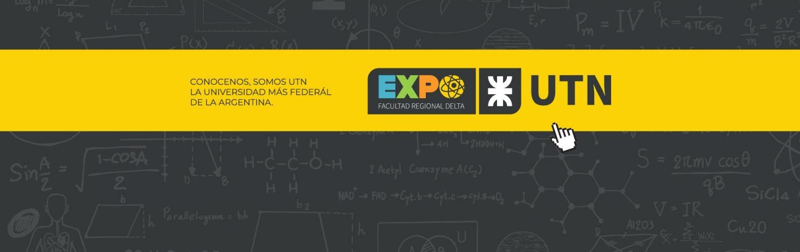 Expo-UTN