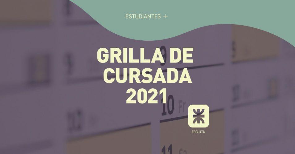 HORARIOS 2021CARRERAS