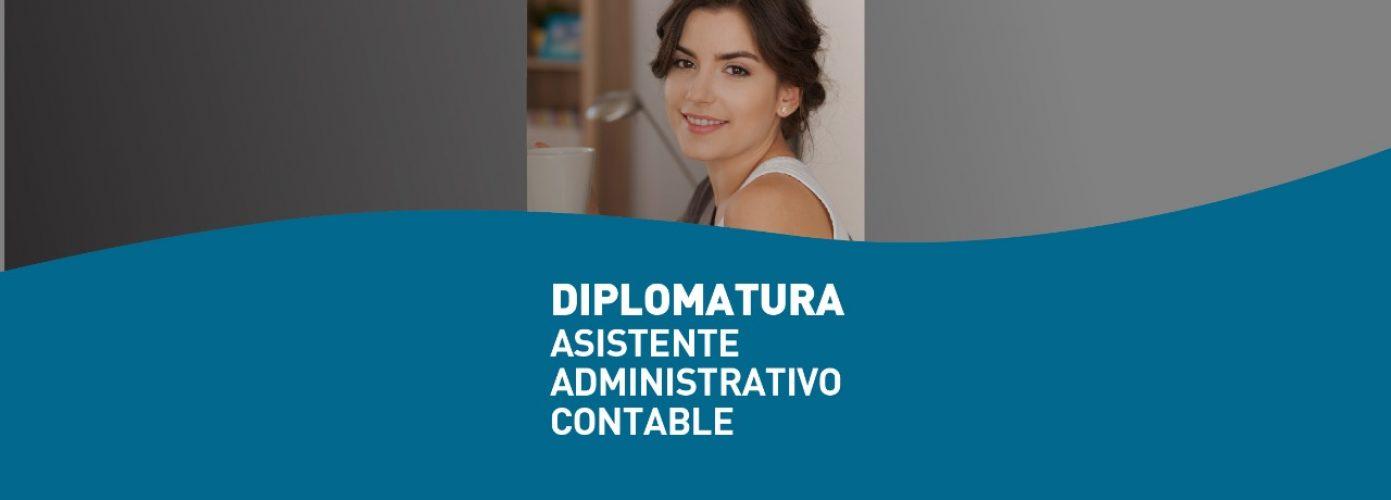 Diplomatura Asistente administrativo contable