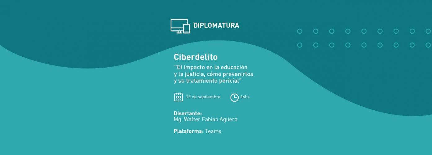 Diplomatura Ciberdelito